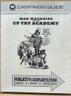 Thumbnail of Press Kit 'Up the Academy'