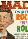 Image of Record 'MAD Twists Rock'N'Roll'