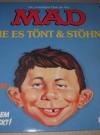 Image of Record LP 'Wie Es Töhnt & Stöhnt'
