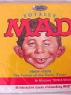 Thumbnail of CD Sampler 'Totally MAD'