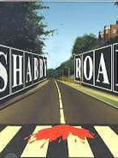 Go to Music CD 'Shabby Road' • USA