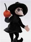 Plush Toy Black Spy vs Spy