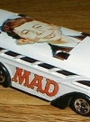 Toy Bus MAD Magazine (1/64 Scale)