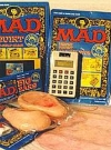Image of Squirt Toys MAD Magazine