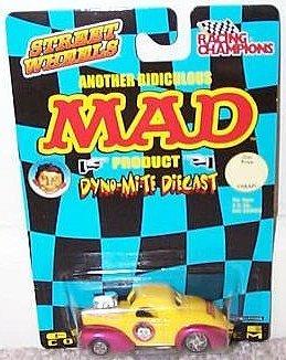 Racing Champion MAD Hot Rod 41' Willys • USA