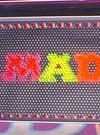 MAD Logo Lite-Brite