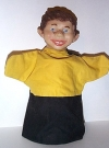 Image of Hand Puppet Alfred E. Neuman #3