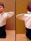 Image of Hand Puppet Alfred E. Neuman #4