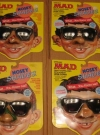 Nosey Shades MAD - Complete Set Of Four