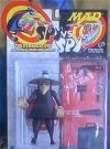 Thumbnail of Action Figure Black Spy vs Spy  1998