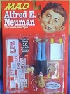 Thumbnail of Action Figure Alfred E. Neuman  1998
