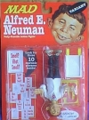 Thumbnail of Action Figure Alfred E. Neuman (White Coat Variant) 1998