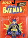 Thumbnail of Action Figure 'Alfred as Batman' 2001