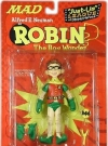 Thumbnail of Action Figure 'Alfred as Robin' 2001