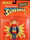 Thumbnail of Action Figure 'Alfred as Superman' 2001