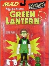 Thumbnail of Action Figure 'Alfred as Green Lantern' 2001