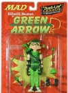 Thumbnail of Action Figure 'Alfred as Green Arrow' 2001