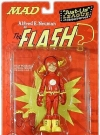 Thumbnail of Action Figure 'Alfred as Flash' 2001
