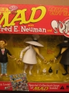 Image of Alfred E Neuman / Spy vs Spy Action Figure Set