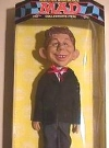 Image of Doll Alfred E. Neuman Packaged Spencer Gifts