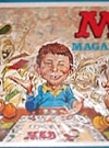 Image of Board Game 'The MAD Magazine Game' (Parker Brothers) French & English Version