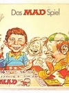 Image of Board Game 'The MAD Magazine Game' (Parker Brothers, 2nd Version)