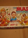 Image of Board Game 'The MAD Magazine Game'