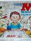 Thumbnail of Board Game 'The MAD Magazine Game'