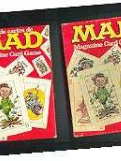 Go to Card Game 'MAD Magazine Card Game' • Canada