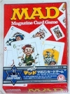 Thumbnail of Card Game 'MAD Magazine Card Game' (Japanese Version)