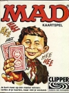 Image of Card Game 'MAD Kaartspel'