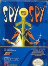 Image of Computer Game Nintendo 'Spy vs Spy'