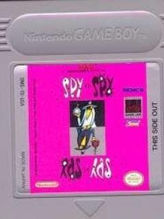 Go to Computer Game Game Boy 'Spy vs Spy' • USA