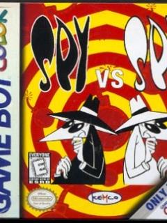Go to Computer Game Game Boy Color 'Spy vs Spy' • USA