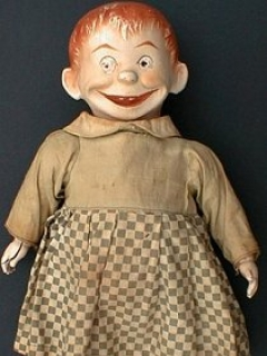 Go to Doll Pre MAD Alfred E. Neuman #1 • USA