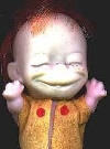 Thumbnail of Doll  Alfred E. Neuman like Happy Chap