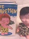 Image of Doll Alfred E. Neuman like Hapy Chap Cavemen