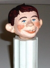 Image of Prototype Alfred E. Neuman Head for Aurora Model