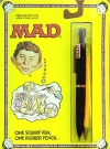 Image of Squirt Toy MAD 'Pen & Pencil Set'