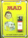 Image of Squirt Toy MAD 'Lighter'