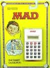 Image of Squirt Toy MAD 'Calculator'