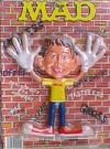 Image of Bendie Toy Alfred E. Neuman (Version #1)