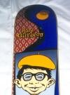 Skateboard MAD Flip
