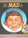 Jigsaw Puzzle MAD Magazine