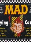 Card Game MAD Magazine Playing Cards