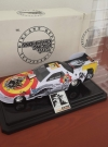 Image of Die Cast Model Jerry Toliver Racing Champions Spy vs Spy (1/24)