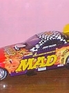 Thumbnail of Die Cast Model Jerry Toliver Action 'MAD' (1/24)