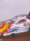Thumbnail of Die Cast Model Jerry Toliver Action Spy vs Spy (1/24)