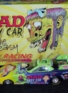 Thumbnail of Die Cast Model Dale Creasy MAD Racing Funny Car 'Ugly Car' (1/24)