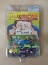 Thumbnail of Die Cast Model Dale Creasy MAD Racing Funny Car Action 'Ugly Car'